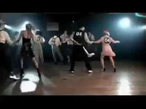Swingin' - LeAnn Rimes