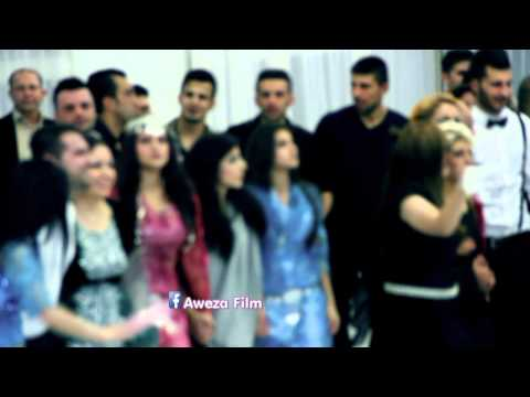 20.12.2013 ئاهەنگی سەری ساڵ ( Aziz Waisi) Swisra Zürich  :aweza Film video