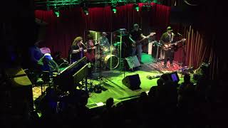 Melvin Seals and the JGB - Set One - 10.14.18 - Ardmore Music Hall - Ardmore, PA - 4K