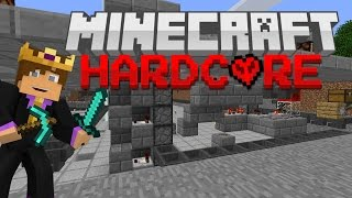 Hardcore Minecraft Survival #44 - UNLIMITED STRENGTH POTIONS!