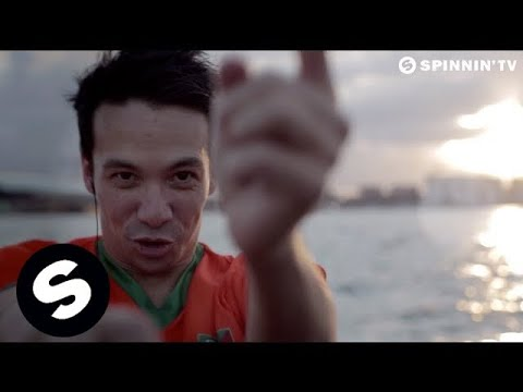 Laidback Luke - We Are The Stars (feat. Martel)