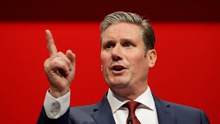 video: Sir Keir Starmer must put clear red water between Labour and Corbyn era or risk irrelevance