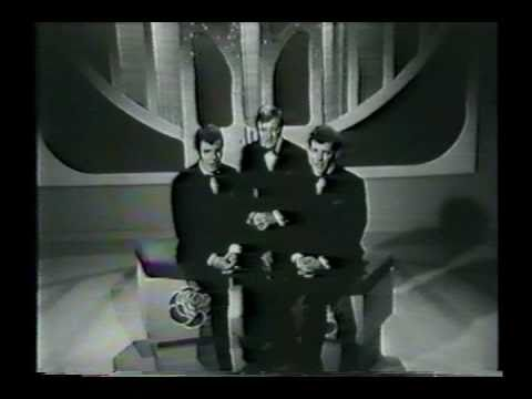 Lettermen - Goin Out of my Head Cant Take my Eyes of You