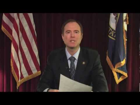 Rep. Schiff Answers a Constituent's Question on the Paycheck Fairness Act