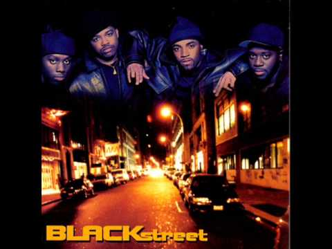 Blackstreet - Dont Wanna be Alone