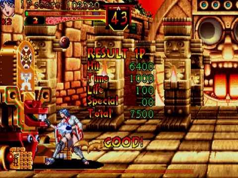 Oni - The Ninja Master Yukihime Nomiss
