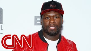 50 Cent: I never did any drugs