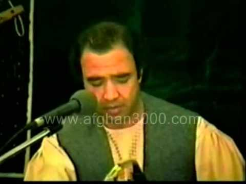 Faiz Karezi - Ai Khuda (Old Afghan Song)