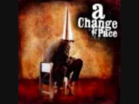 A Change Of Pace - Known One Knowns