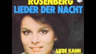 Watch Marianne Rosenberg Lieder Der Nacht video