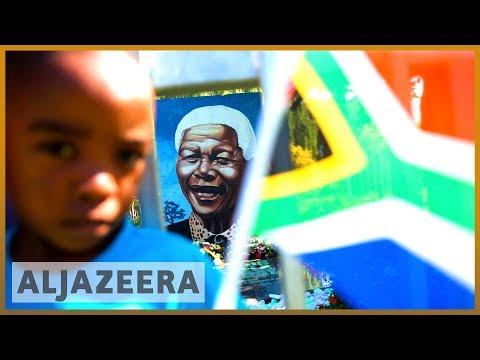 Mandela buried in his ancestral village