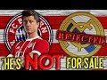 BREAKING: Bayern Munich REJECT Real Madrid's HUGE Bid For Lewandowski! | Transfer Talk MP3