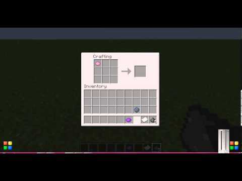 How To Make Rainbow Fireworks In Minecraft
