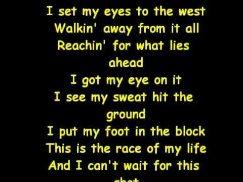 Tobymac eye on it with lyrics youtube