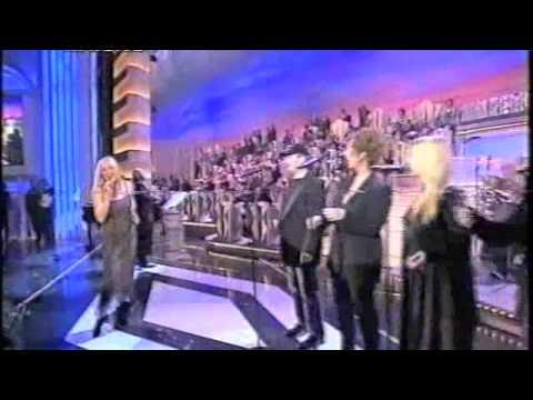 Anna Oxa – Storie – Sanremo 1997.m4v