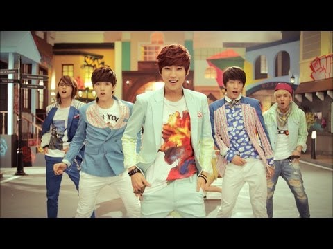おやすみ good night -Japanese ver.- /B1A4