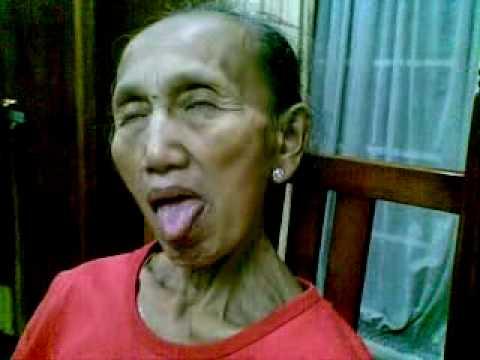 Nenek Lucu