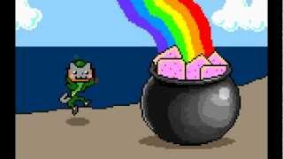 Nyan Cat - Genre Hopping