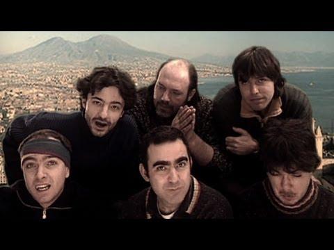Elio e Le Storie Tese: La Canzone Mononota - Videoclip Ufficiale Sanremo 2013