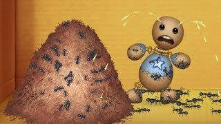 Anthill Kick The Buddy Animals   Buddy Anti-Stress