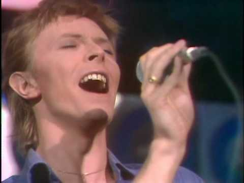 david bowie live aid tvc 15 full version