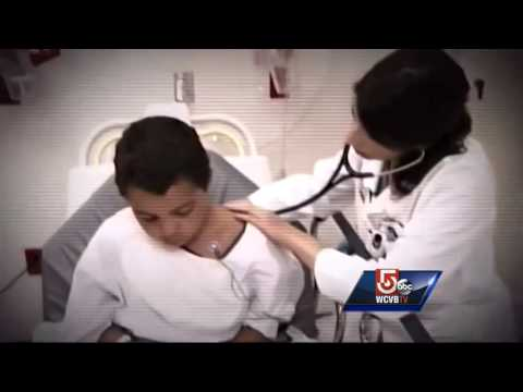 Patients with polio-like symptoms tested for enterovirus