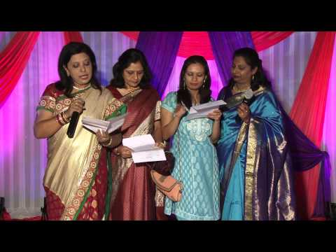 Rachit Sayaka Sangeet Mehendi - Song By Bhavna, Pink, Mamta Chachis And Sonal (453) video