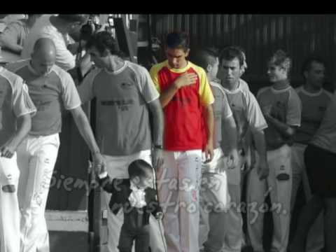 Homenaje a LuisFe