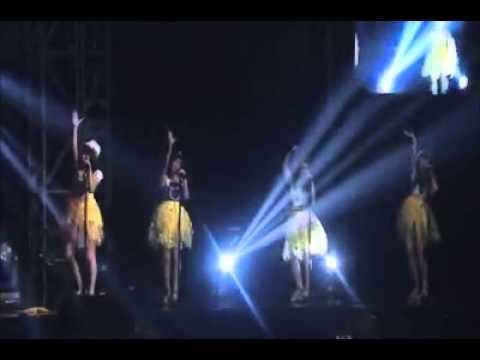 Himawari JKT48 (kinal, haruka, melody, ve)