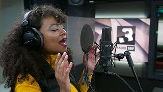 Danitsa «Captain» – SRF 3 Live Session
