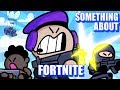 Something About Fortnite ANIMATED Loud Sound Warning mp3