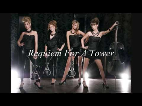 Requiem For A Tower - Escala video