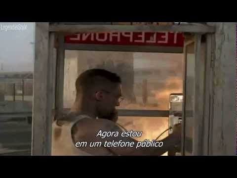 Maroon 5 Feat. Wiz Khalifa - Payphone Legendado Pb video