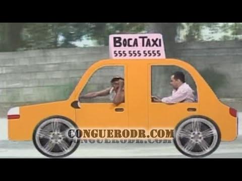 Boca De PIano Es Un Show - Boca Taxi Con El Rubio Charlie (2011)