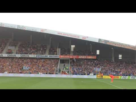 KV Mechelen Club Brugge