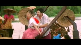 Kaaryasthan - Malayali-Penne-HD-~-Karyasthan-Malayalam-Movie-Song