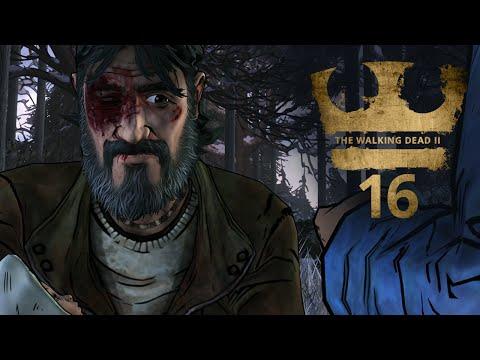 Jirka Hraje - The Walking Dead Season 2 #16 - Kdo přežil?
