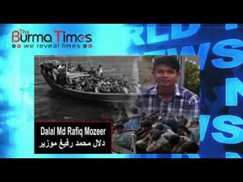 Burma Times TV Daily News 06.05.2015