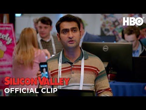 Silicon Valley Season 1: Episode #7 Clip (HBO)