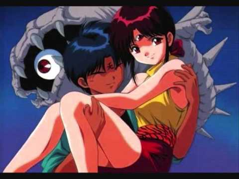 3x3 Eyes - Dai-ichi Shou OST - 08 - Under the Blue Moon