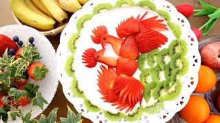 Cute Food Creations | Fun Food For Kids