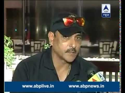 ABP News Exclusive: Ravi Shastri wants 'Total Cricket' for Team India