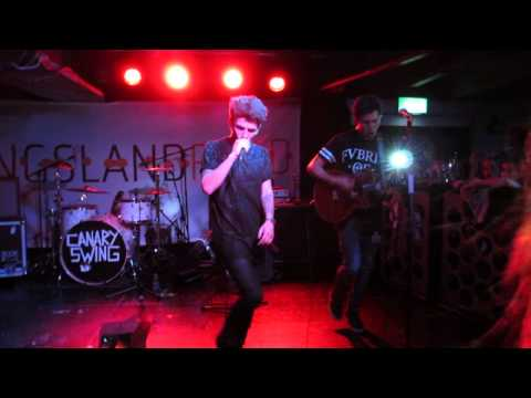 Jake Sims - Too Close  Thift Shop (cover) Bristol 3-8-14 video