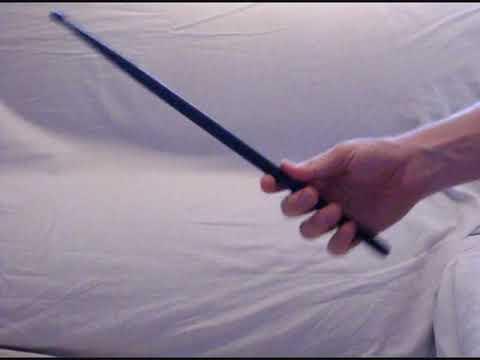 Cómo hacer trucos con las baquetas (giros, vueltas)