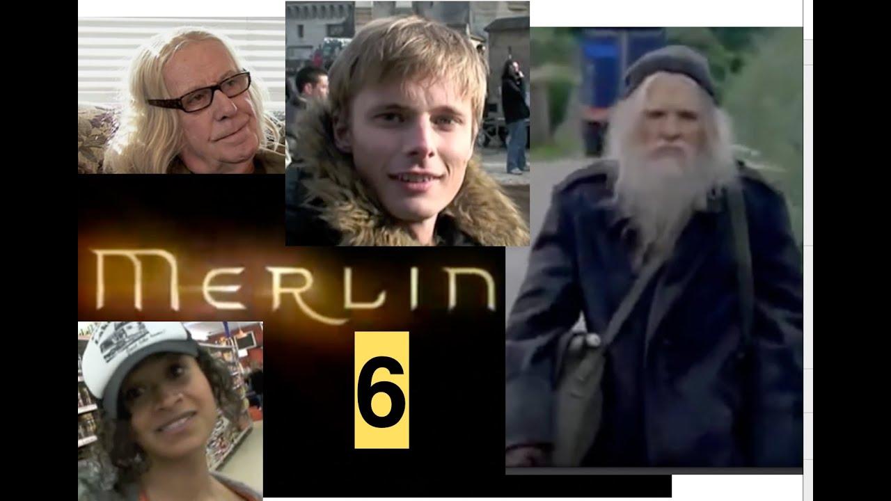 Merlin: Season 6 Trailer Full New Series - BBC One - YouTube
