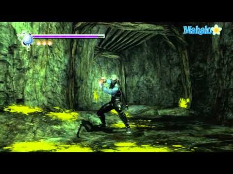 Ninja Gaiden Sigma Walkthrough - Chapter 12: The Aquaduct Part 4
