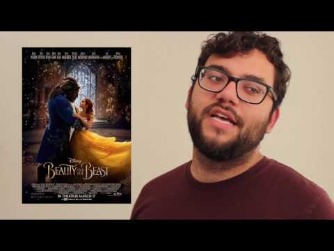Beauty And The Beast (2017) - Dir. Bill Condon REVIEW