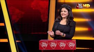 Aaj Tak Launches Aaj Tak HD Channel