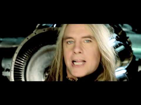 Wicked Sensation - My Turn To Fly - Featuring Andi Deris From Helloween video