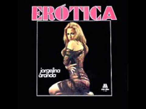 Jorgelina Aranda - My Soul , Female , Latin , Porn , Groove , Psych , 1972 , 70s video